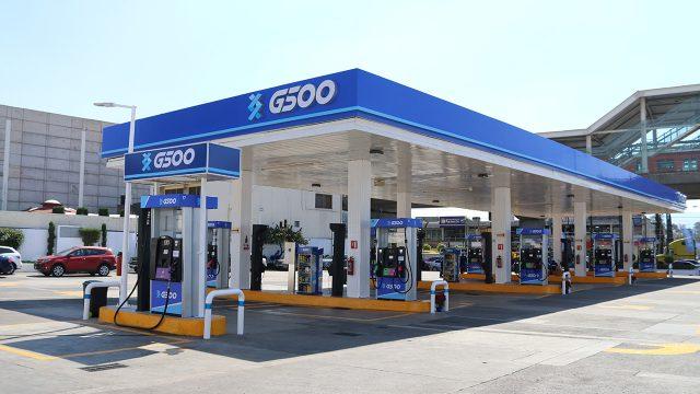 Formalizarán a casi 400 mil trabajadores de gasolineras