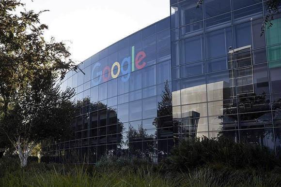 Forman empleados de Google en EU sindicato
