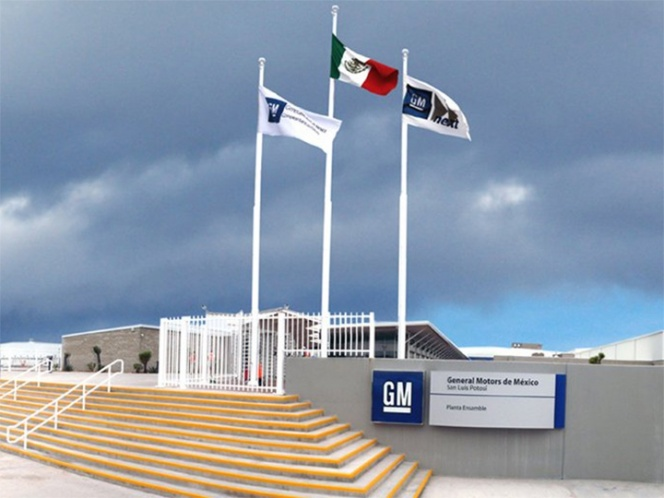 General Motors planea trasladar a EU 600 empleos del extranjero