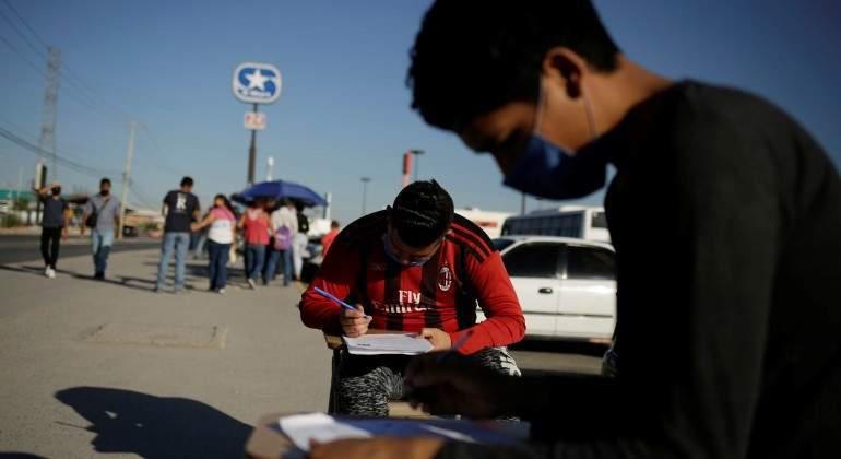 Hay  2.4 millones fuera del mercado laboral con respecto a un año atrás: INEGI