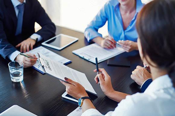 Impulsar la ratificación de contratos colectivos de trabajo, reto tripartita: OIT
