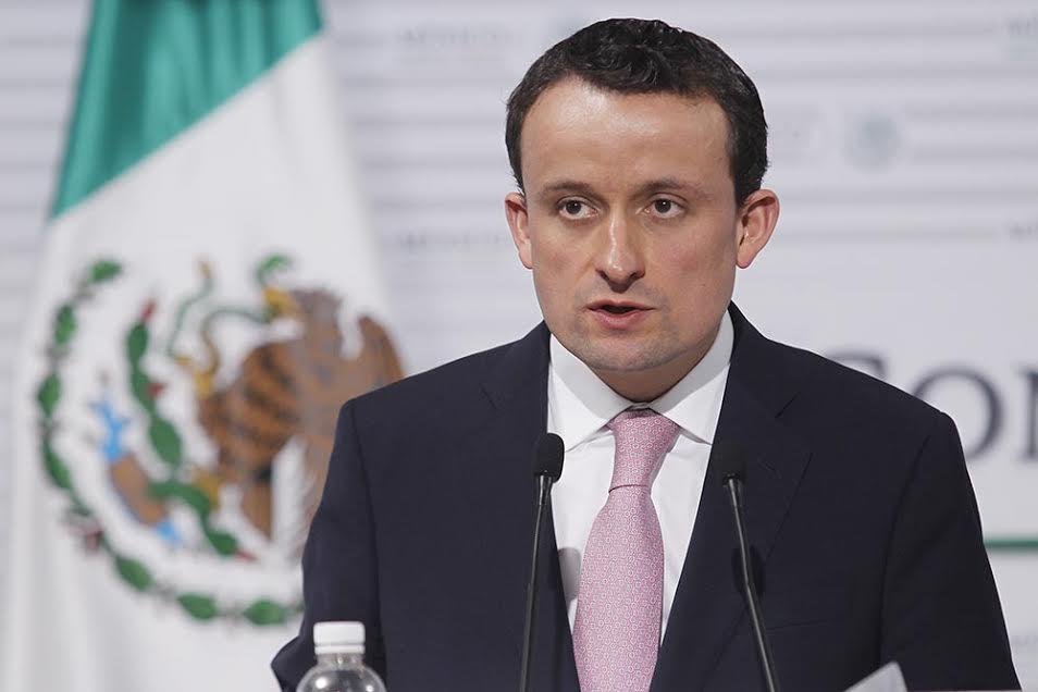 IMSS no se privatiza: Arriola