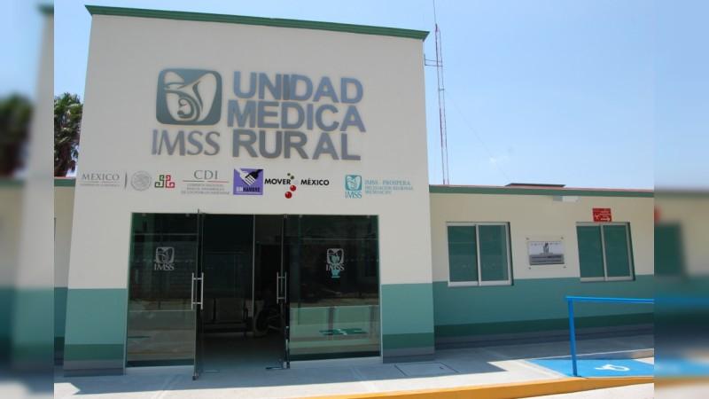 IMSS pide a SHCP liberar mil 400 mdp para IMSS-Bienestar
