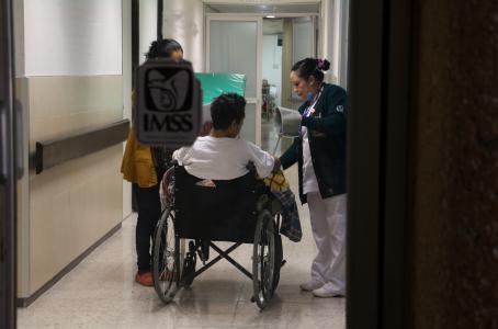 IMSS registra mayor superávit en ocho años