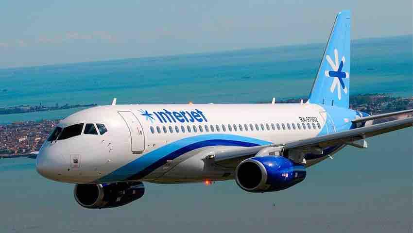 Incumple Interjet con pago a pilotos
