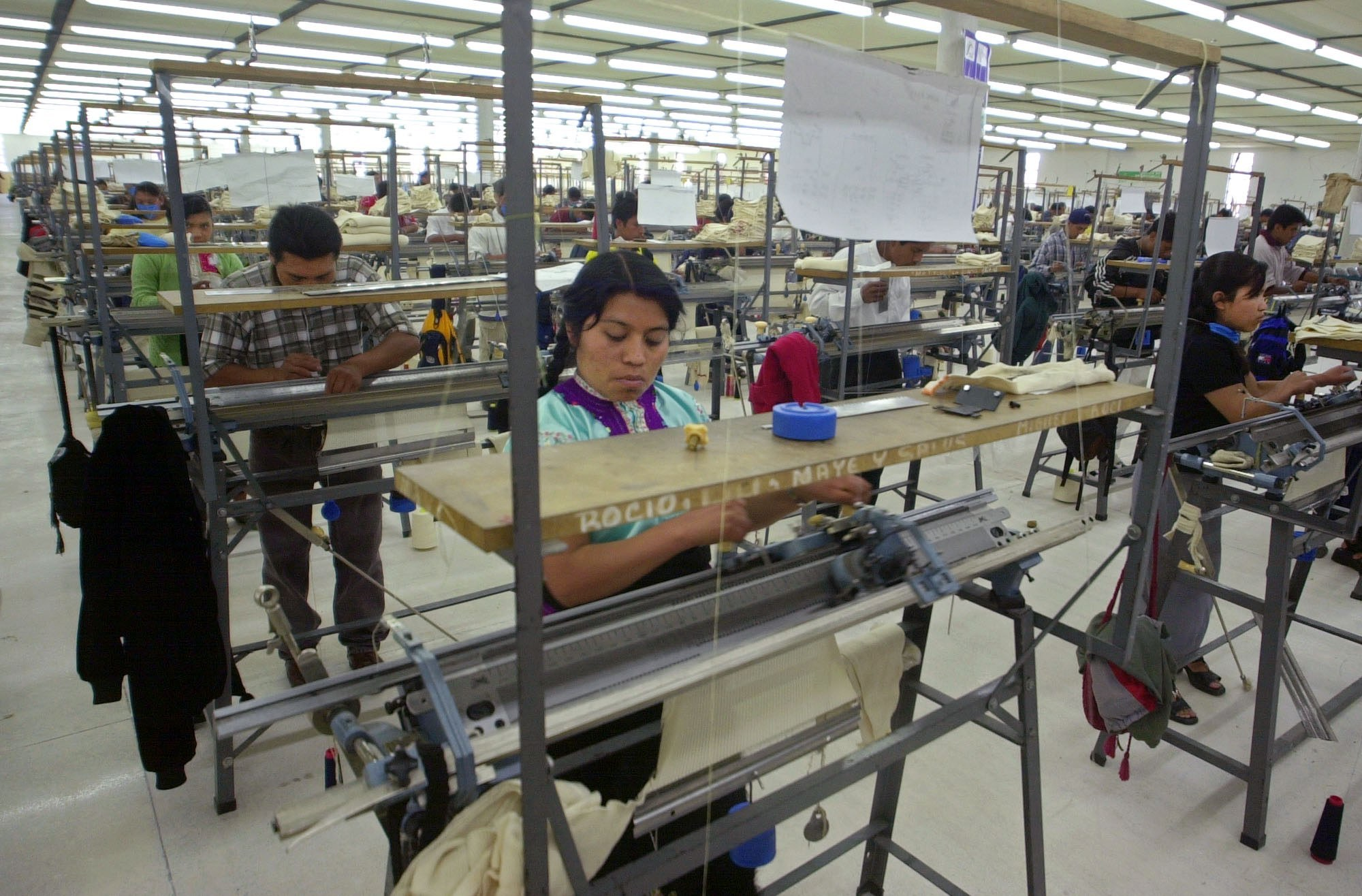 Índice de desempleo disminuye 3.6 por ciento en Campeche: STPS