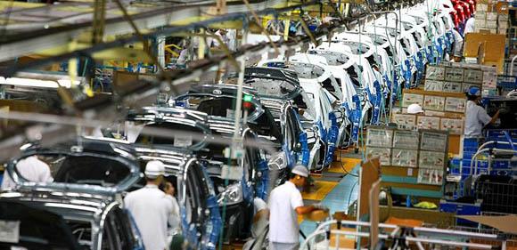 Industria automotriz pide que cambios al outsourcing se apliquen hasta 2022