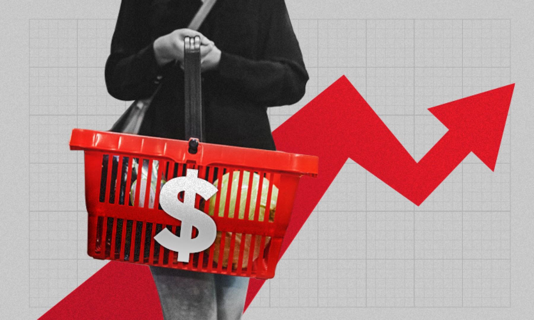 Inflación desaceleró a 5.89% en mayo; ceden precios de energéticos y agropecuarios