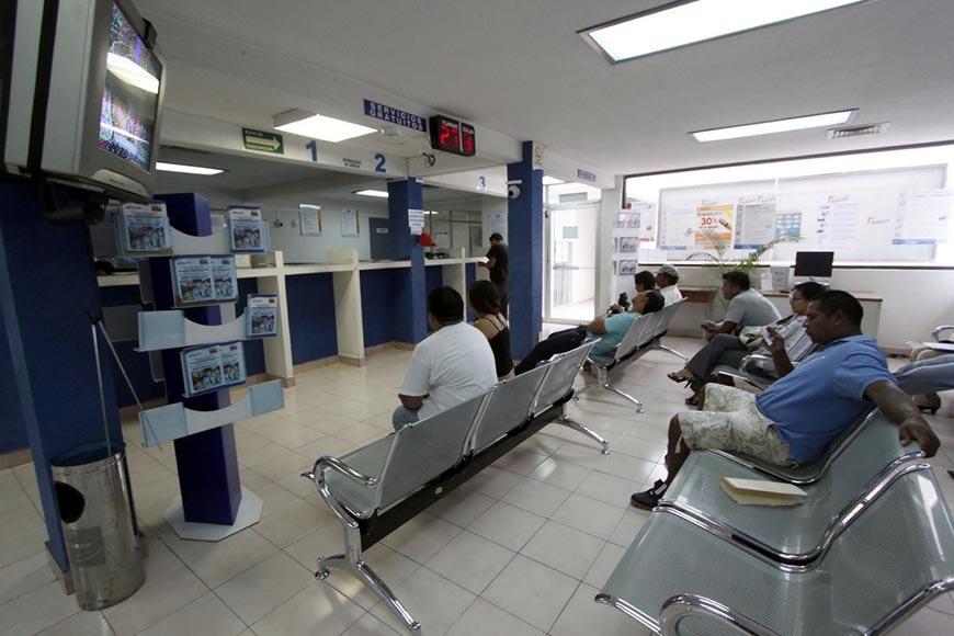 Infonacot colocará 15 mil mdp en créditos en 2018