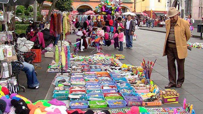 Informalidad, el talón de Aquiles de México: BID