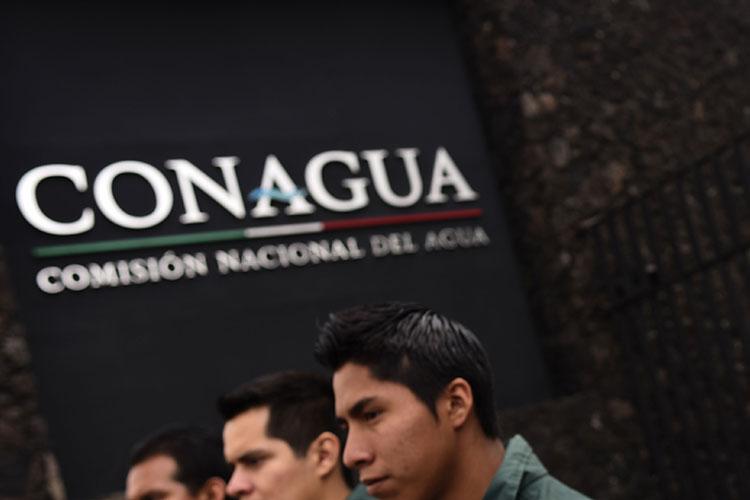 Ingenieros ganarían $6 mil en Conagua, advierten