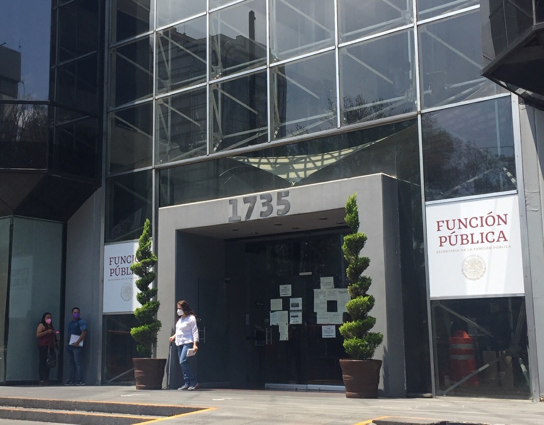 Inhabilita SFP a empresa que daba servicios de 'outsourcing' al Issste