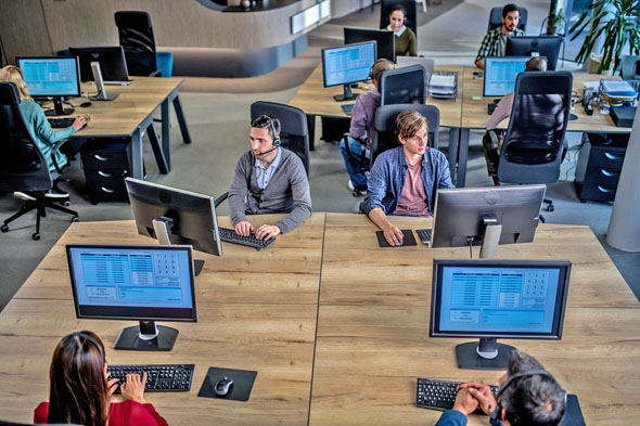 Inspección en outsourcing a empresas, sin opción al rechazo o multas