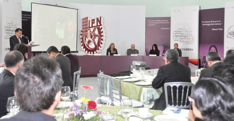 IPN fortalece relación con empresarios
