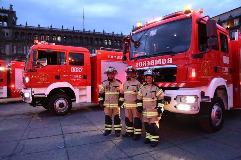 La creación de un nuevo sindicato de bomberos ya es oficial