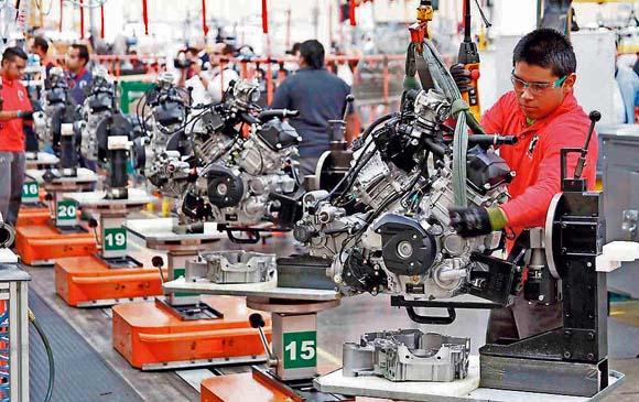 La recuperación de empleo, con bajos salarios