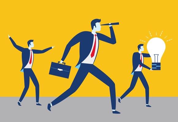 Las 21 profesiones de mayor demanda en el mercado laboral global para el 2021