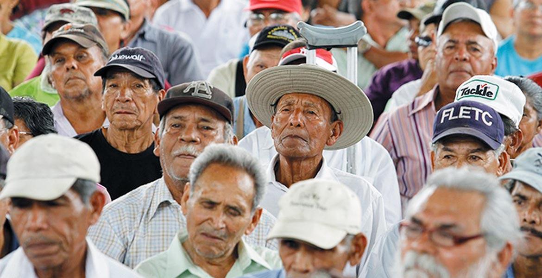 Las pensiones del IMSS e ISSSTE costarán 900 mil millones de pesos e próximo año