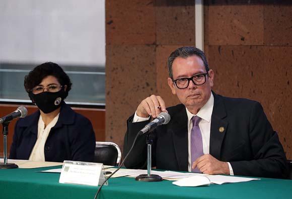 Legisladores votarán la reforma de AMLO al outsourcing la próxima semana