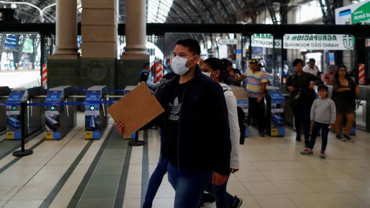 Licencia laboral en Argentina para mayores de 60 años y embarazadas por Coronavirus