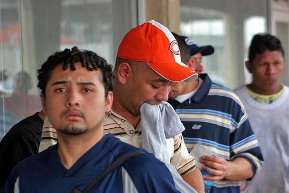 Logra mejoría empleo de migrantes mexicanos en EU