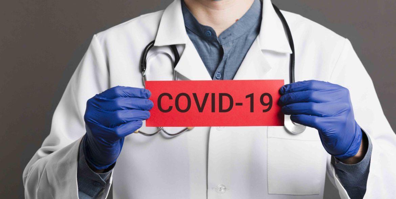 Los beneficios de Covid-19 como enfermedad de trabajo