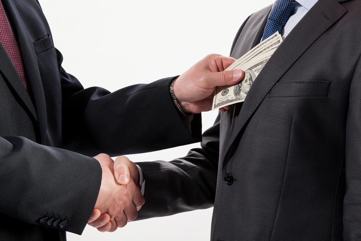 Los corren de Pemex por corruptos