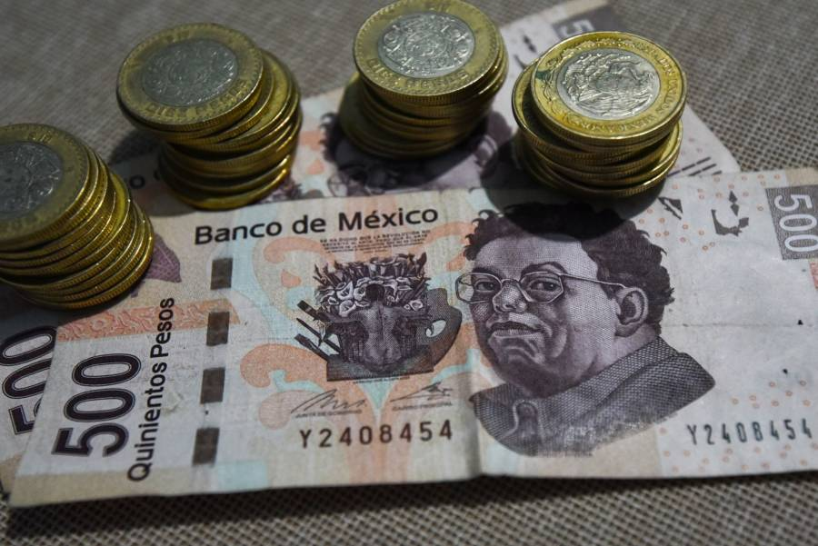 Los hogares mexicanos percibieron 1,036 pesos mensuales menos por la crisis Covid-19