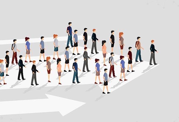Los indicadores de negocio se mueven al ritmo de tus recursos humanos
