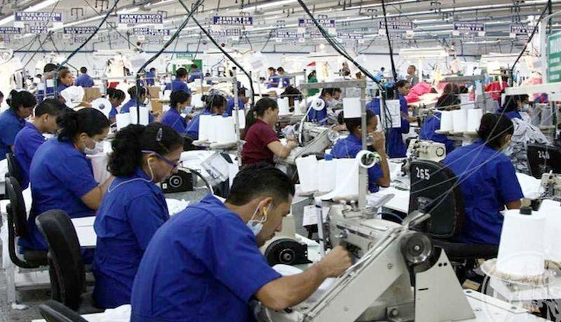 Maquiladoras, en camino al outsourcing