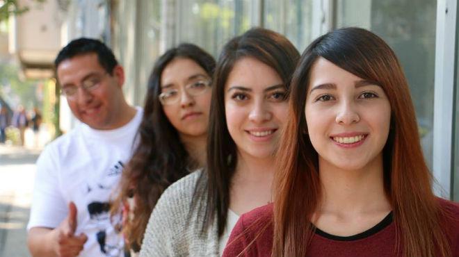 Más de 702 mil jóvenes, inscritos como becarios