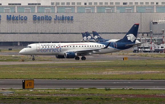 Medidas de ahorro de Aeroméxico son unilaterales, reporta ASSA