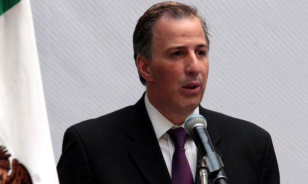 México genera 1.2 nuevos empleos cada minuto: Meade