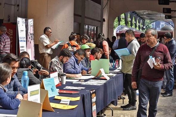 México recupera a la población que salió del mercado laboral por el COVID-19