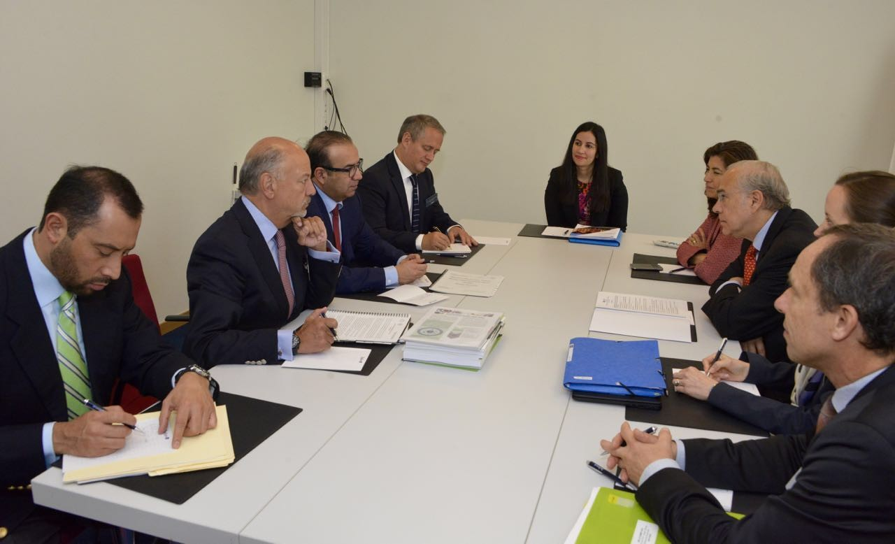 México sede de la Cumbre de Habilidades en 2018
