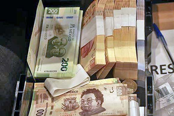 México tiene finanzas sanas, pese a COVID: Hacienda