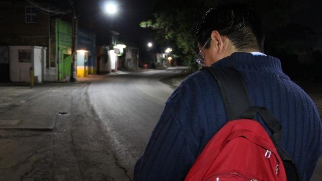 Migración laboral, una de las caras de la megalópolis