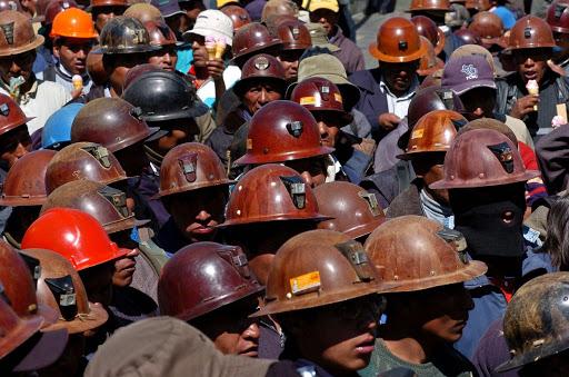 Minería tardará hasta 3 meses para recuperarse de efecto COVID-19: Sindicato