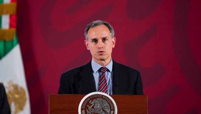 Momento cumbre de COVID-19: finales de mayo y principios de junio en México
