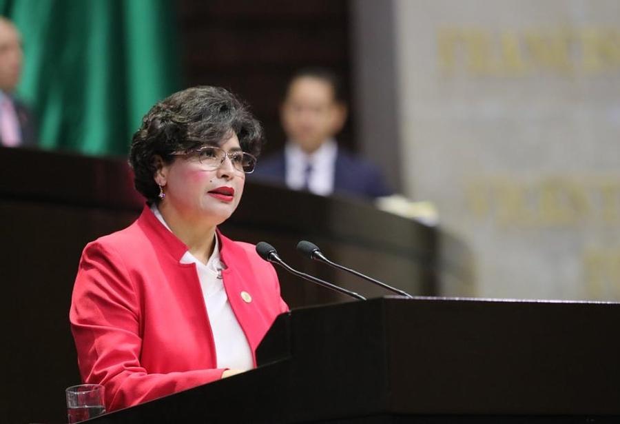 Morena empuja su propuesta para regular el home office en México