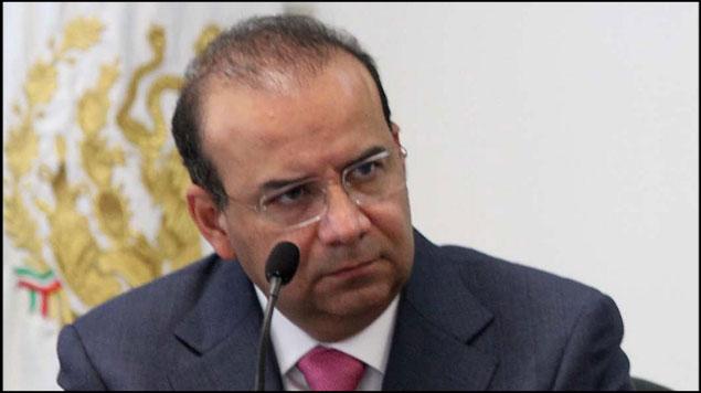 Navarrete pide a la IP no aumentar la tensión