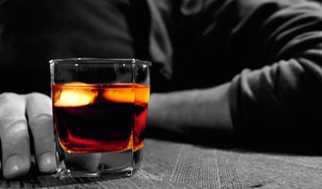 Navidad con exceso de alcohol no se llevan
