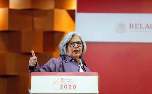 No hay quejas laborales contra México por T-MEC