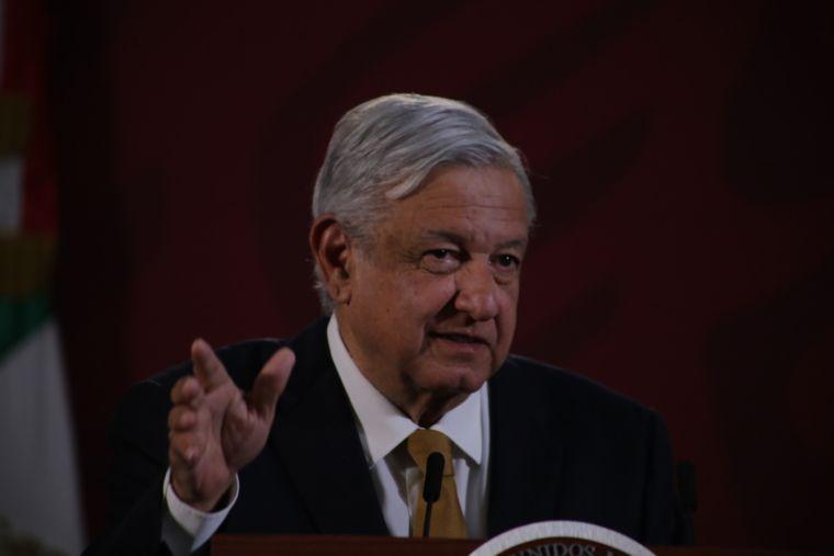 No se declarará estado de sitio en México por Covid-19: AMLO
