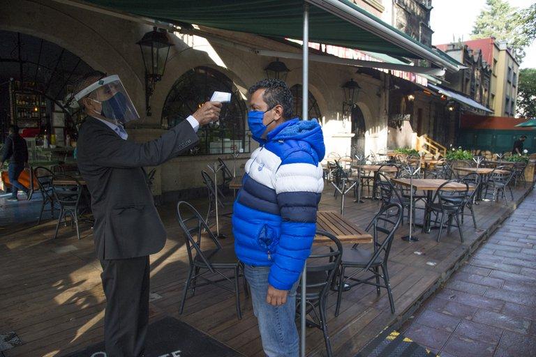 """Nuevo León: estas son las duras medidas de """"cero movilidad"""" por Covid-19"""