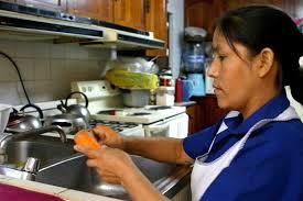 Nuevo Sindicato del hogar perfila acciones