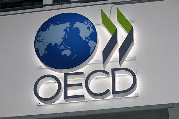 OCDE pide no subir los impuestos por Covid-19