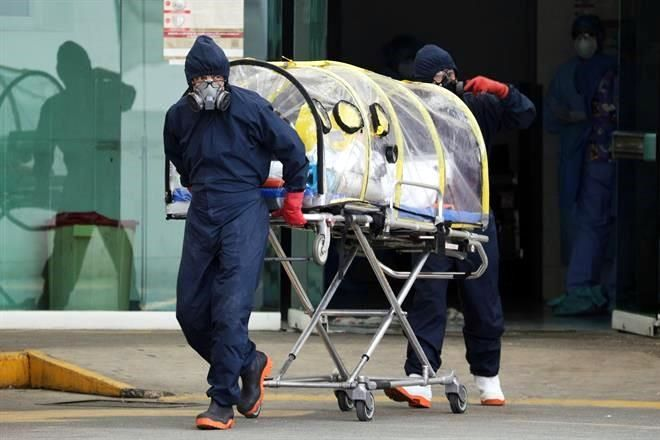 Ocultan muertes por Covid-19 en CDMX.- NYT