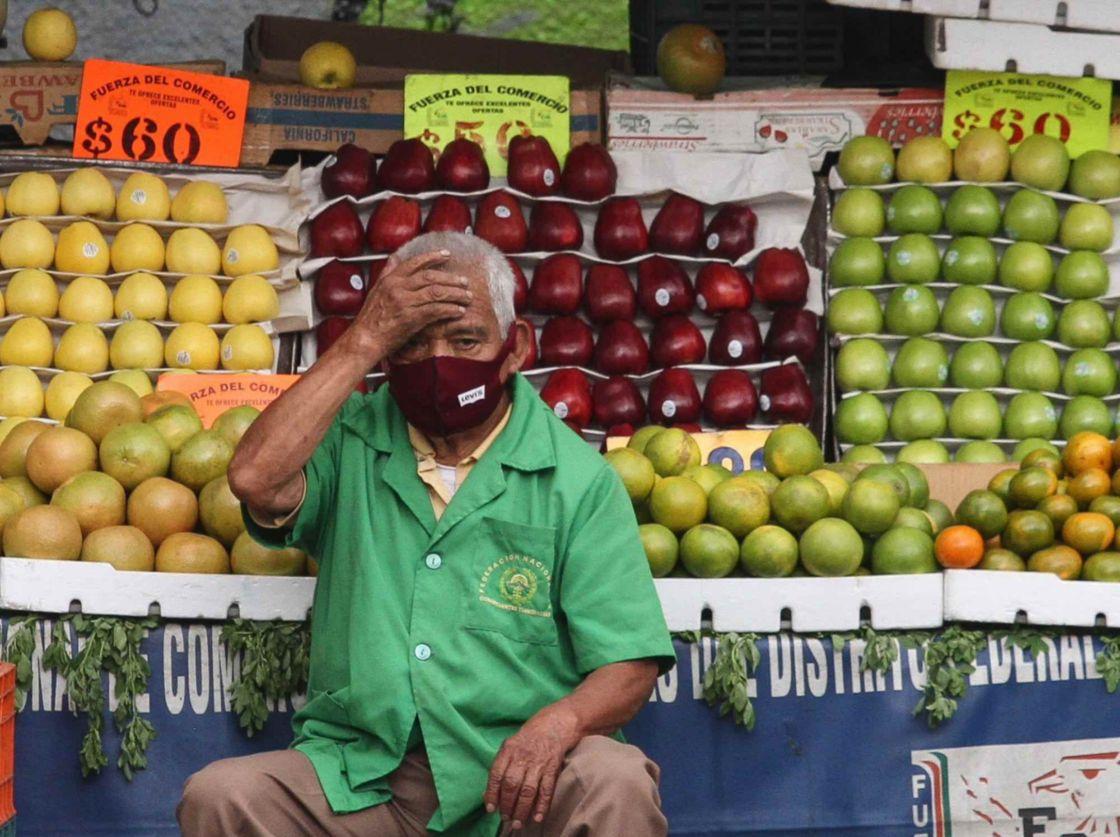 OIT advierte peores condiciones y pérdida de 100 millones de empleos en 2021