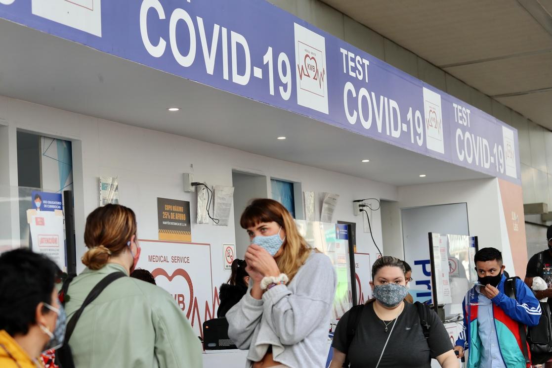 Pandemia causará contracción del empleo formal en AL: Banco Mundial